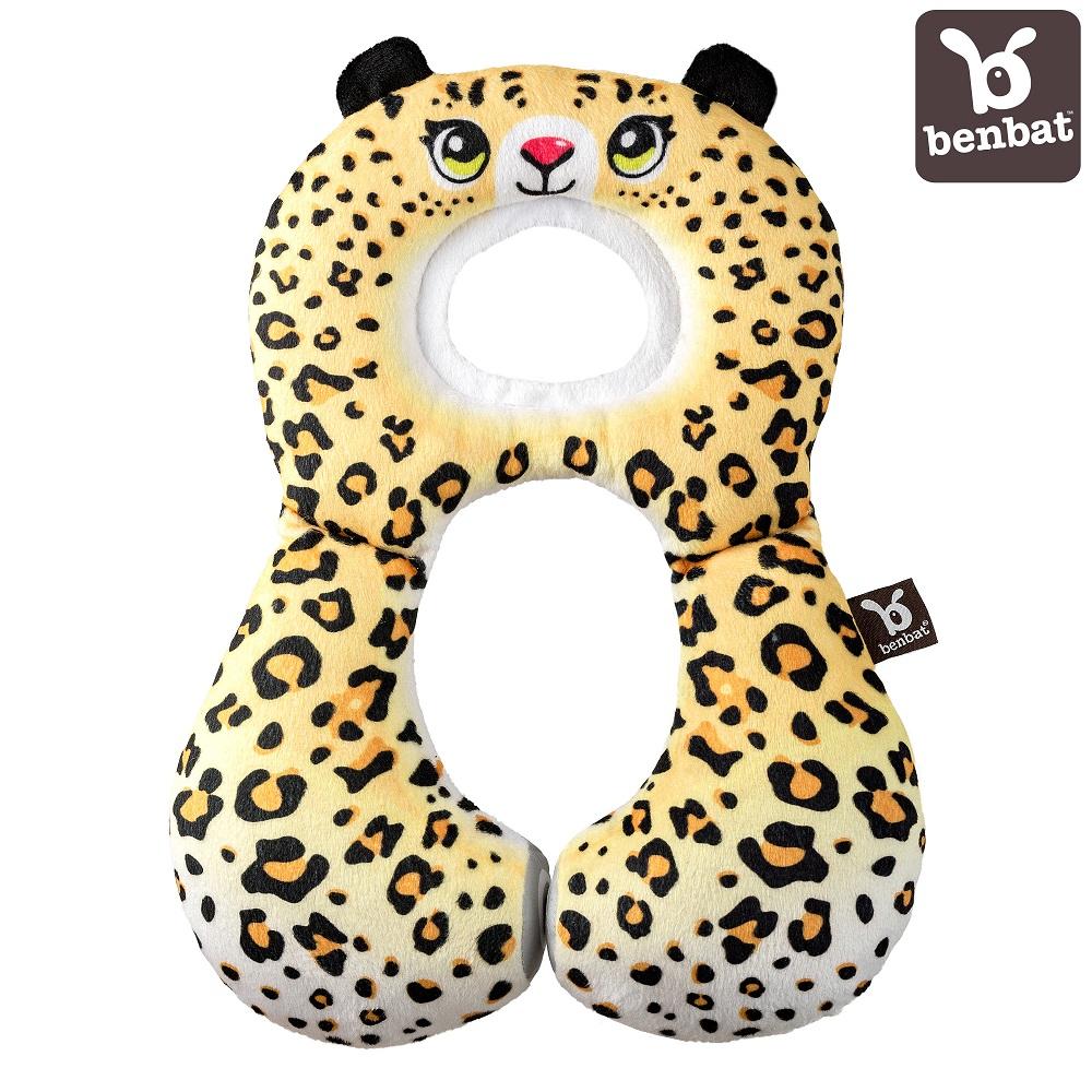 Niskatyyny Lapselle Benbat Travel Friends Leopardi