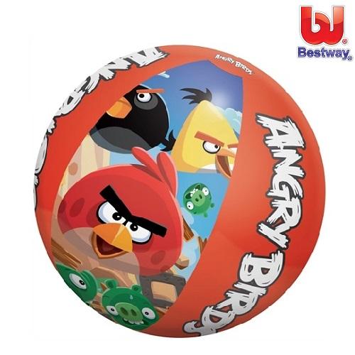 Angry Birds Pallo