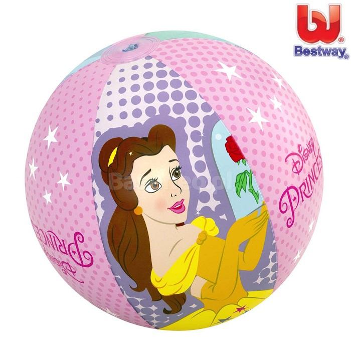 Badboll Bestway Disney Princesses