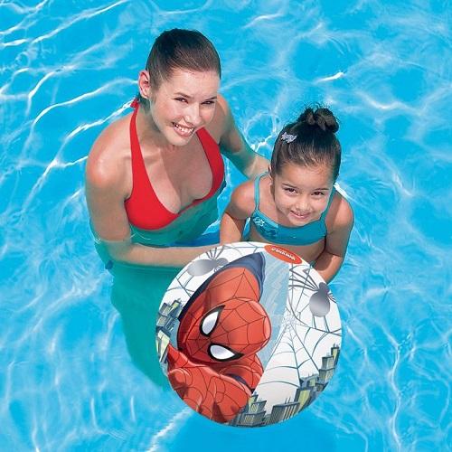Spiderman Pallo