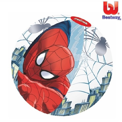 Rantapallo Bestway Spiderman