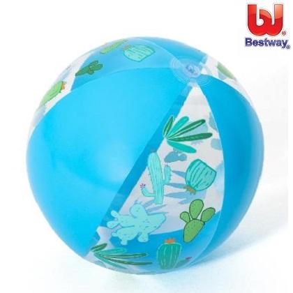 Rantapallo Bestway sininen
