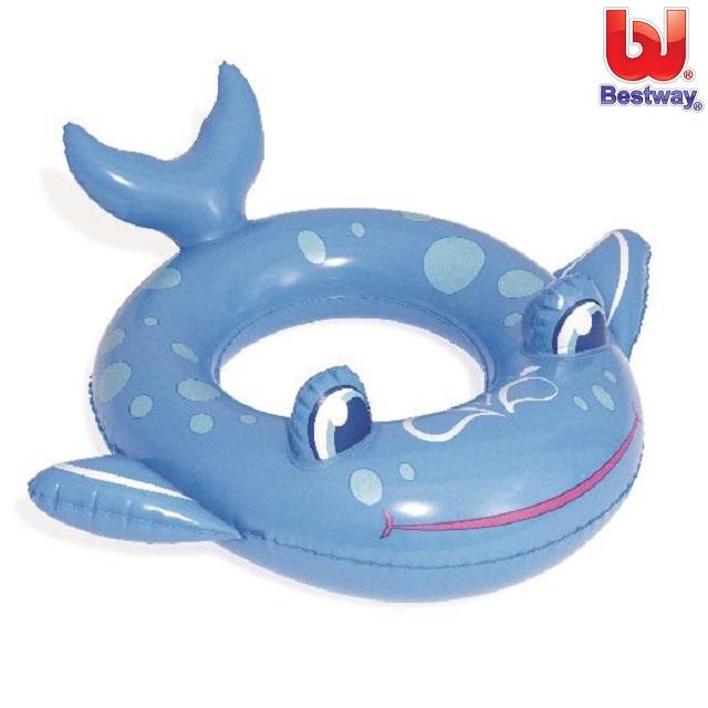 Uimarengas lapselle Bestway Valas Sininen