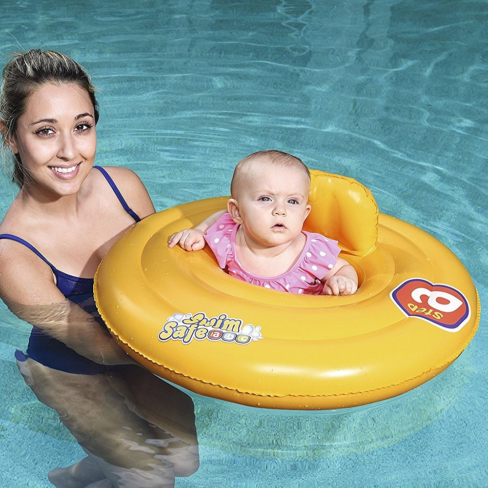 Bestway Uimarengas - Swim Safe (small)