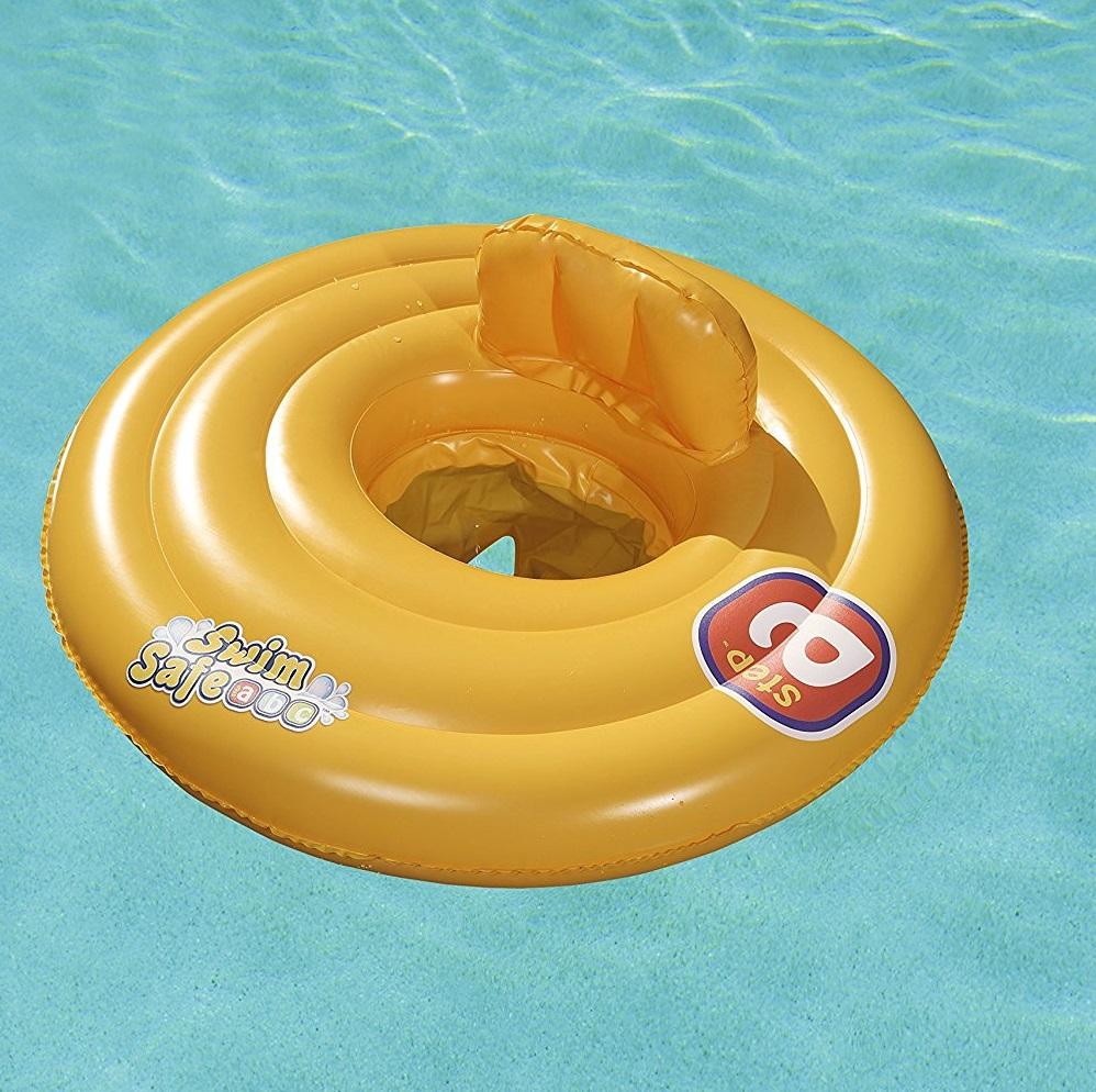 Bestway Uimarengas - Swim Safe (small)