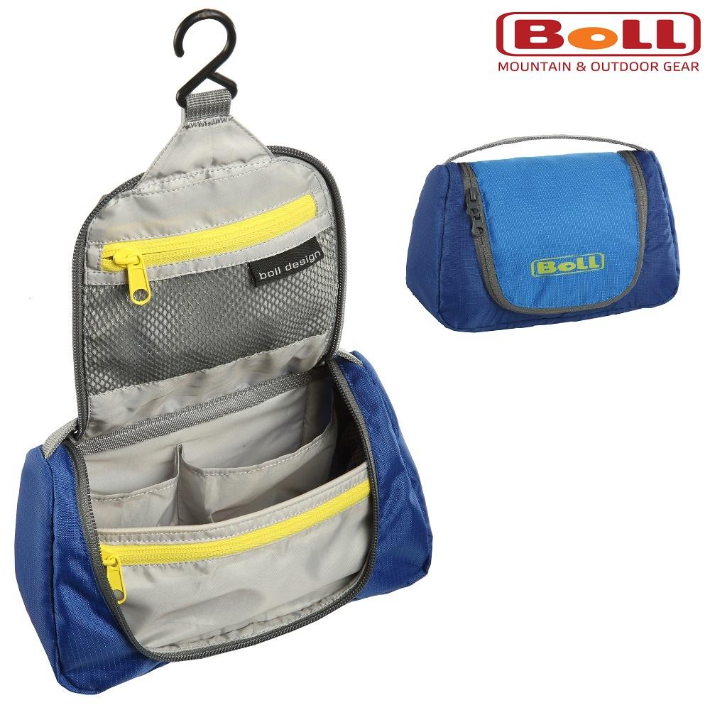 Lasten toilettilaukku Boll Washbag sininen
