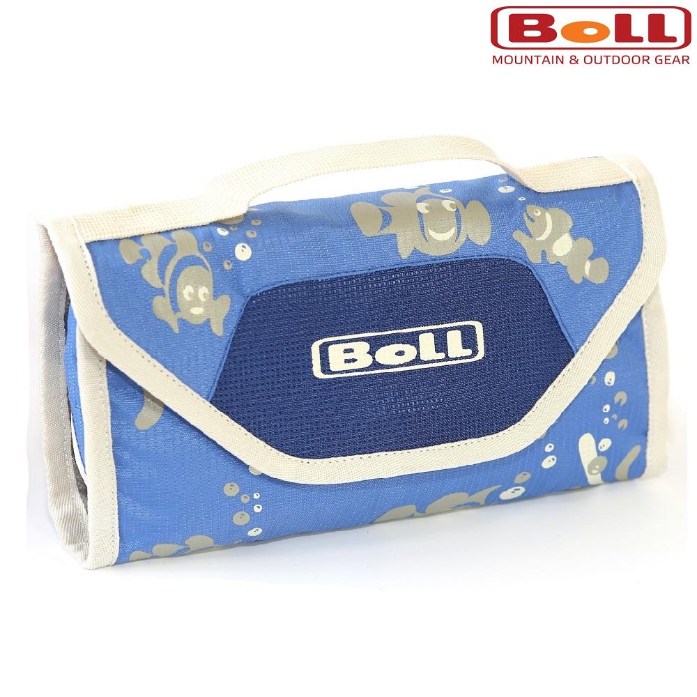 Lasten toilettilaukku Boll Toiletry sininen