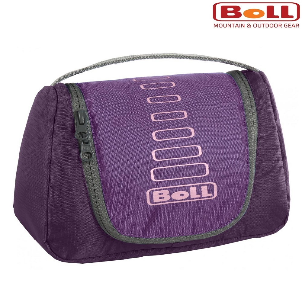 Boll Kids Washbag - Lila