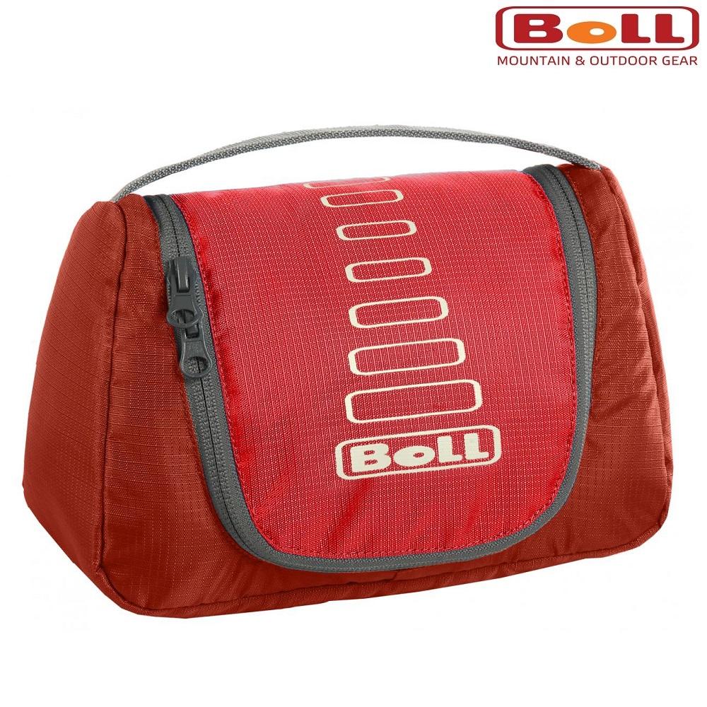 Necessär barn Boll Kids Washbag röd
