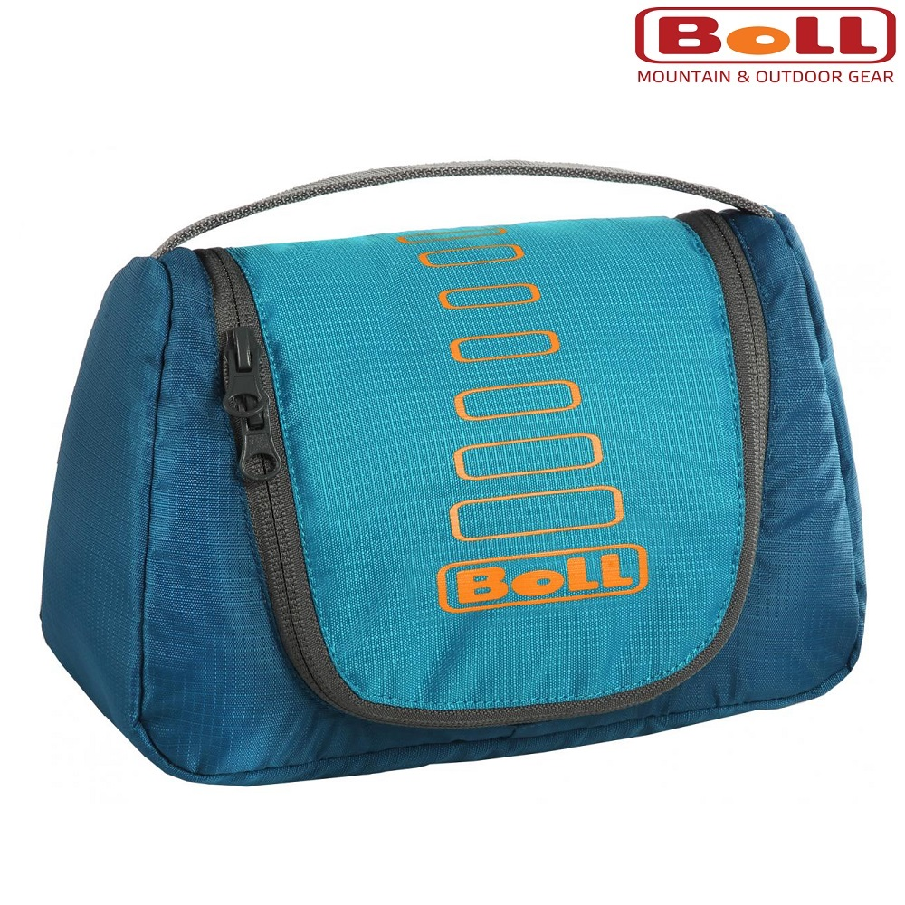 Boll Kids Washbag - Turkoosi