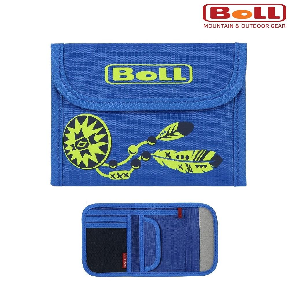 Lasten lompakko Boll sininen