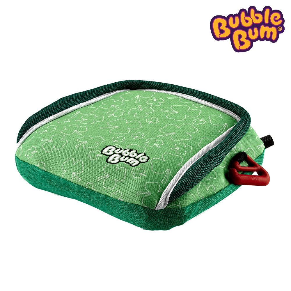 BubbleBum Turvaistuin - Vihreä