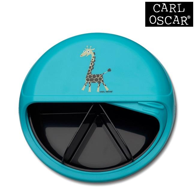 SnackDisc Blue - Giraffe