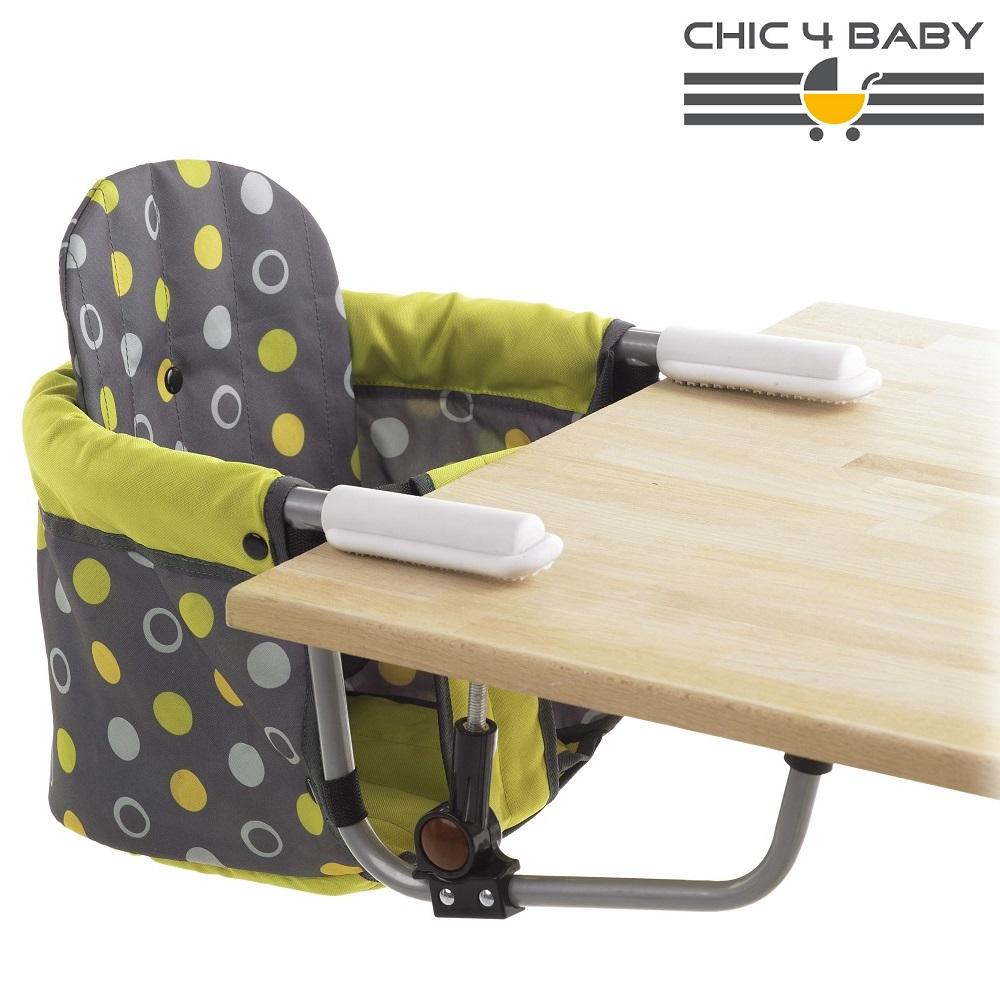 Chick 4 Baby Relax - Lemontree