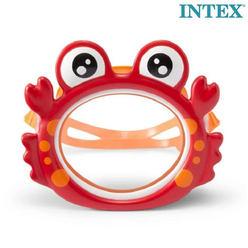 Lasten uimamaski Intex Krabi