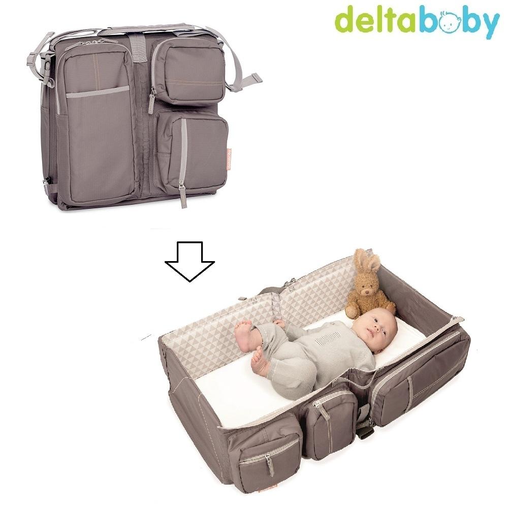 Delta Baby Ultralight