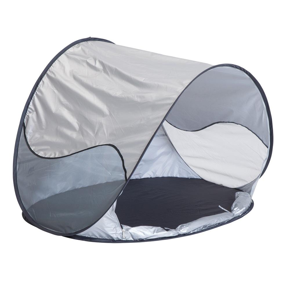 Rantateltta Deryan UV-teltta Hopea