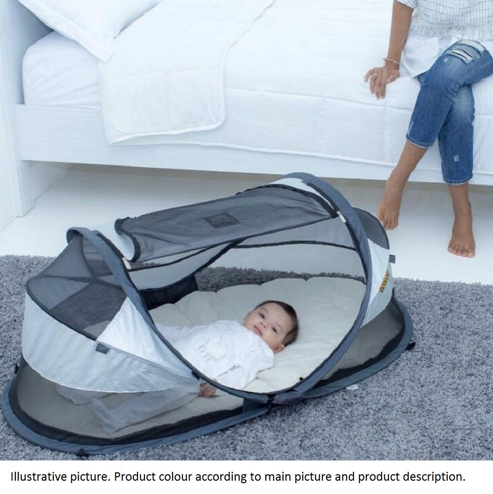 Matkasänky Deryan Baby Luxe