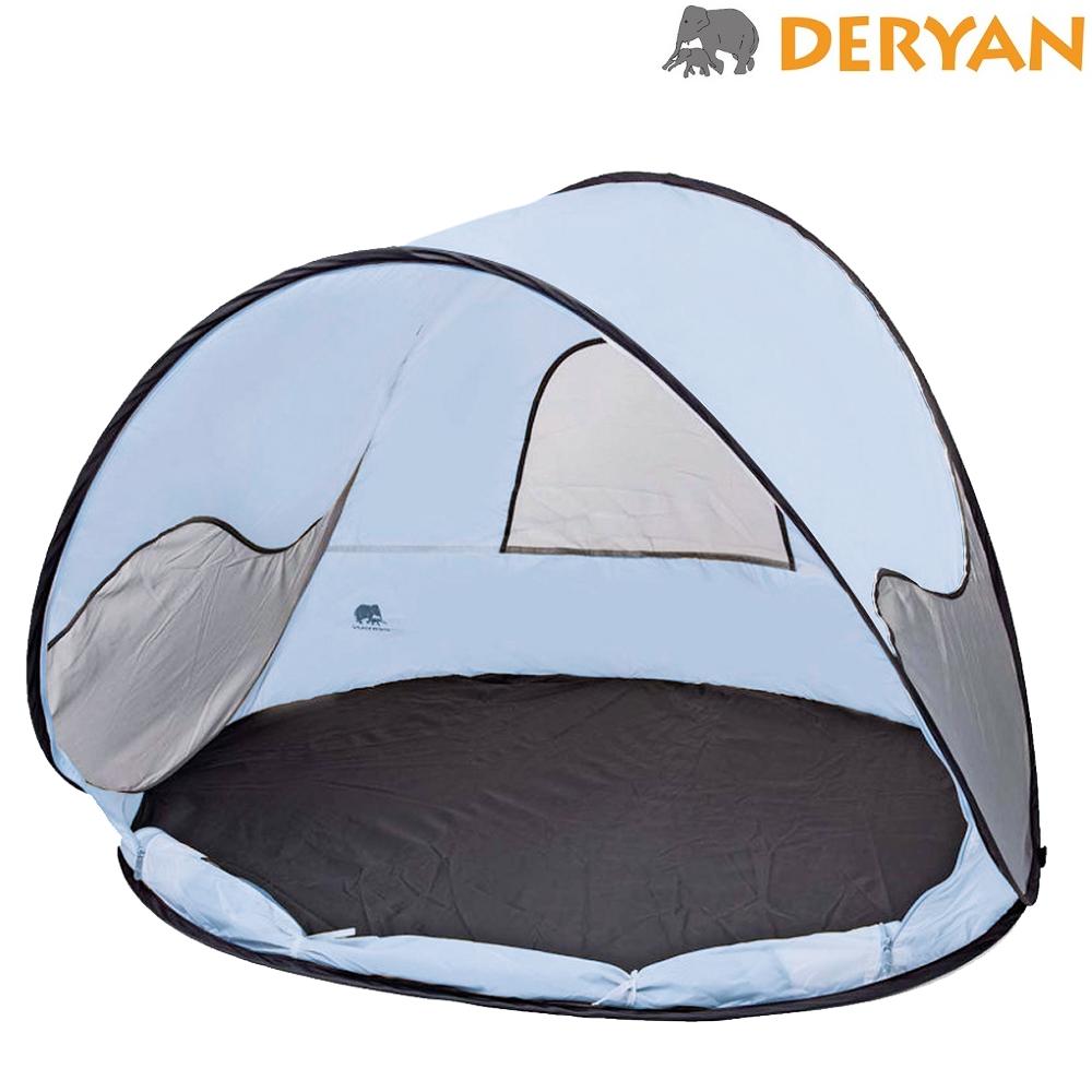 UV-teltta Deryan Beach Tent Sky Blue