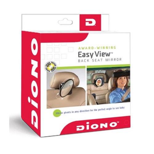 Vauvapeili autoon Diono Easy View