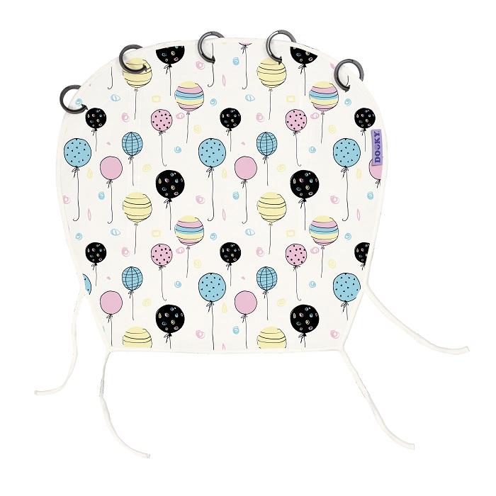 Vaunuverho Dooky Magic Baloons