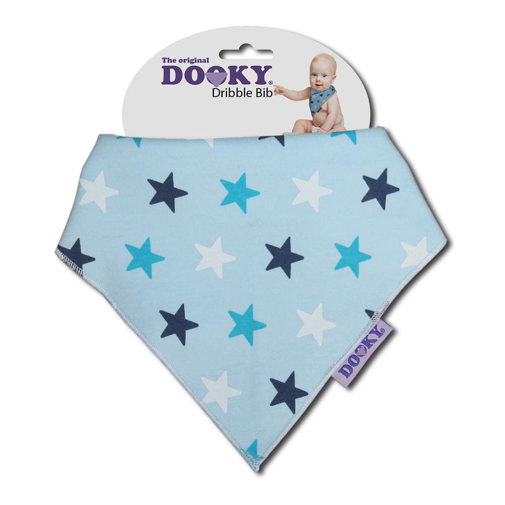 Dooky Design Dribble Bib