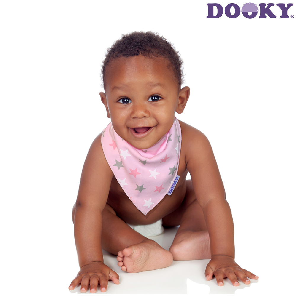 Dooky Design Dribble Bib