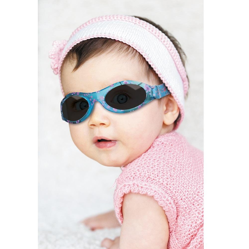 Vauvan aurinkolasit DookyBanz sininen Cherry