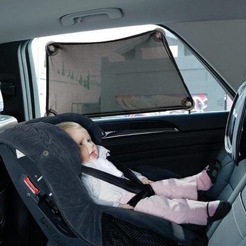 Dreambaby Adjusta-Car Shade