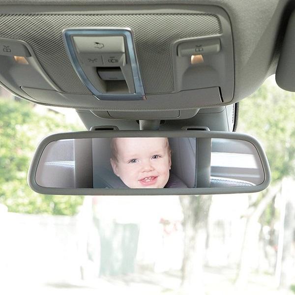 Baksätesspegel Dreambaby Adjustable Mirror