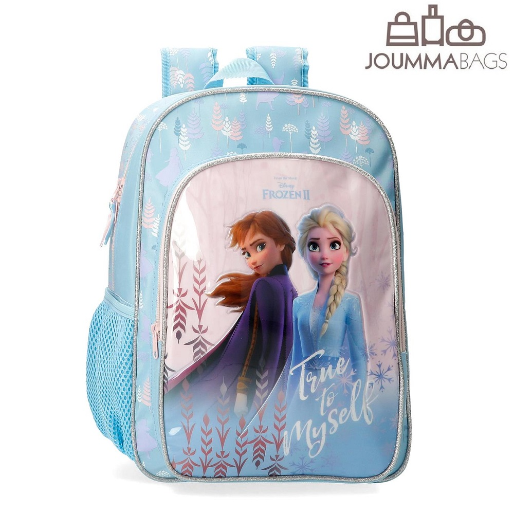 Frozen II Lasten Reppu - True to Myself