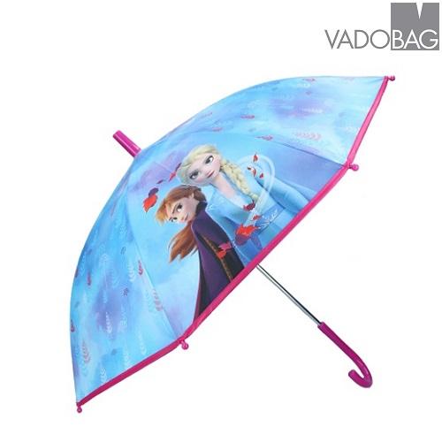 Lasten sateenvarjo Frozen II sininen