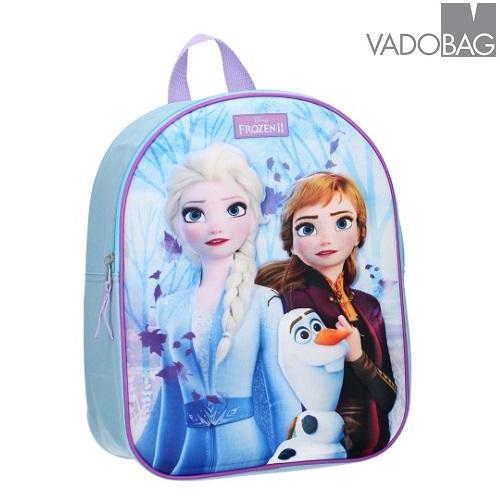 Ryggsäck för barn Frost Elsa & Anna Forest Spirit 3D