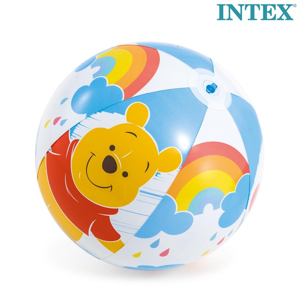 Rantapallo Intex Nalle Puh