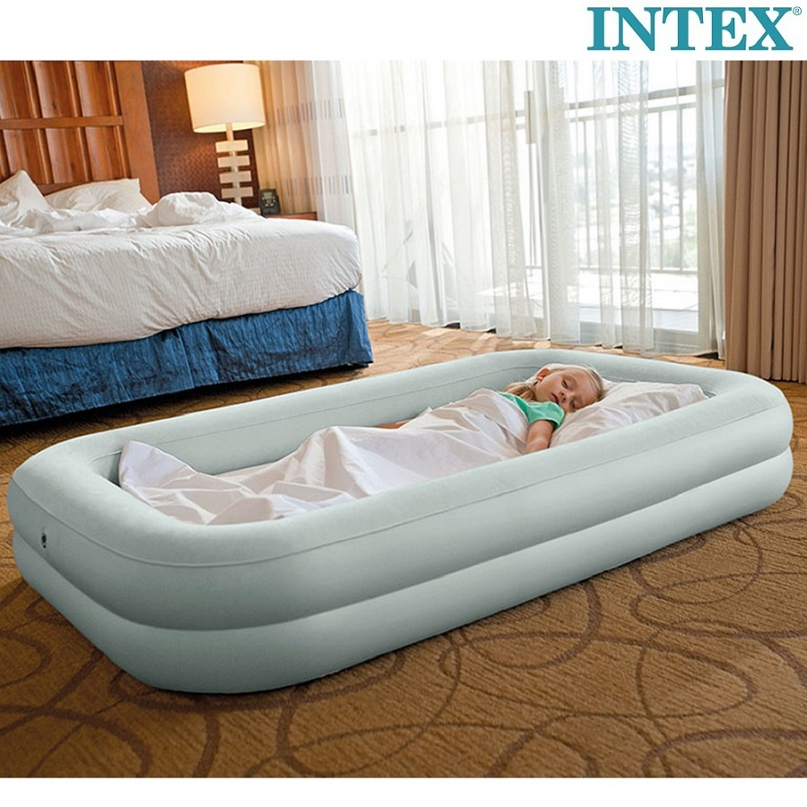 Intex Kidz Travel Bed Set