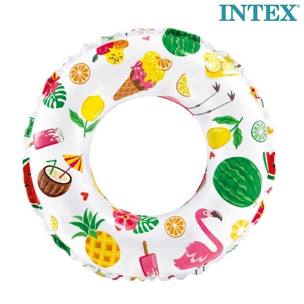 Intex Uimarengas - Fruit