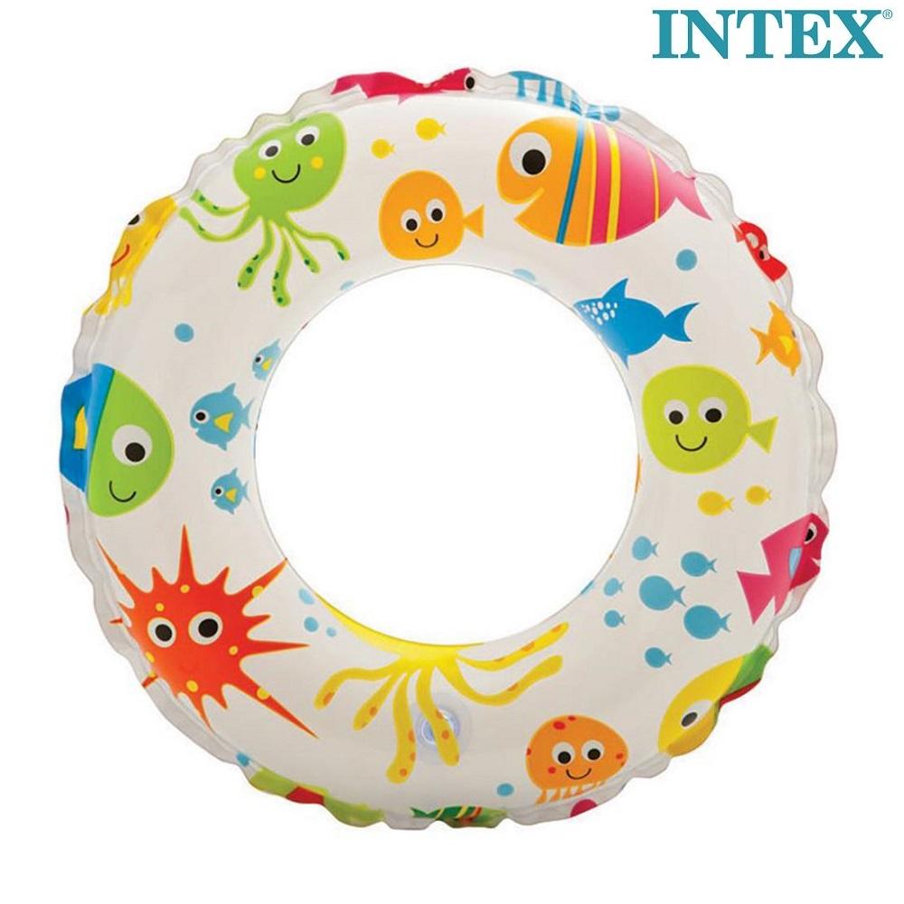 Lasten uimarengas Intex Sealife