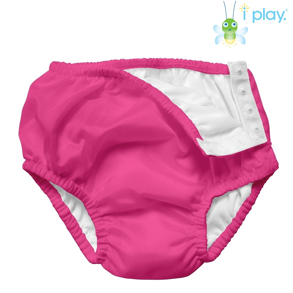 Uimavaippa Iplay Hot Pink