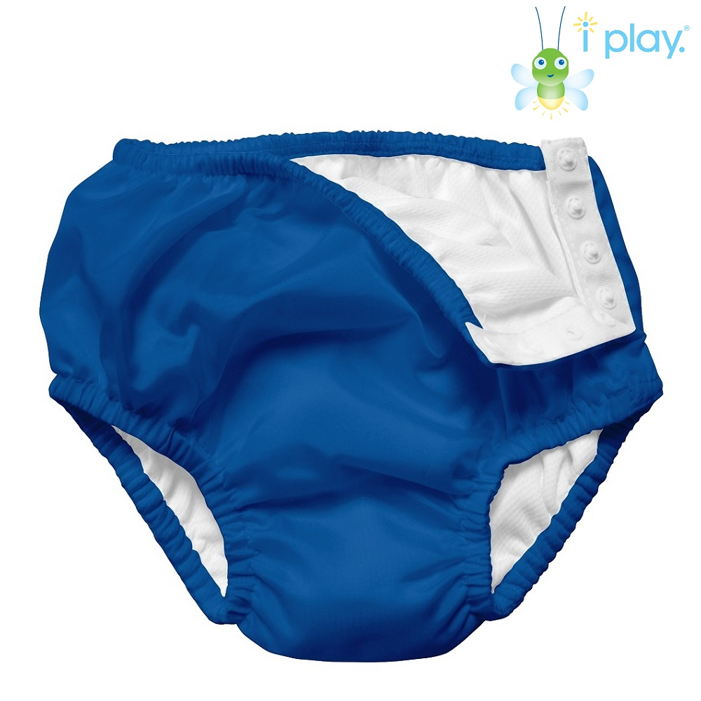 Uimavaippa Iplay Royal Blue