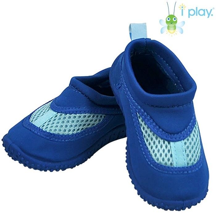 Uimakengät lapselle Iplay Sininen