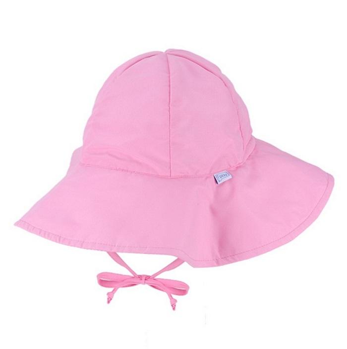 Lasten UV kesahattu Iplay vaaleanpunainen
