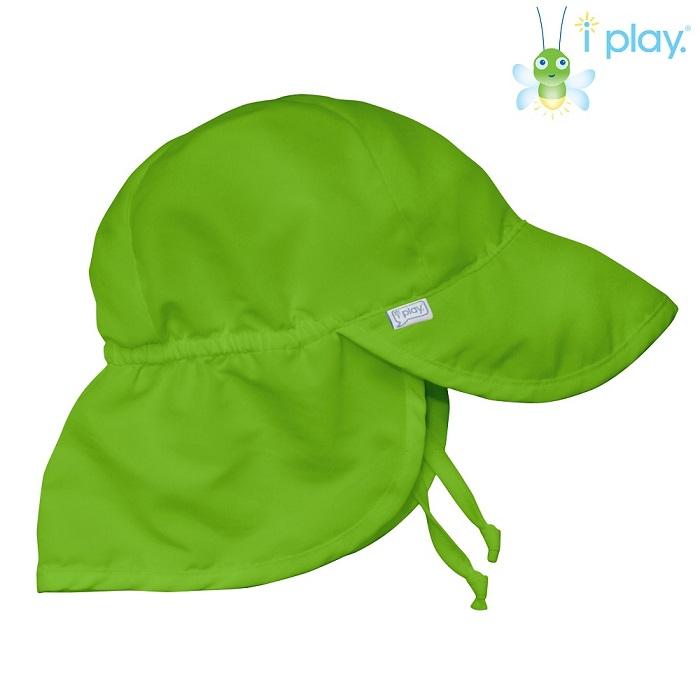 Lasten UV kesahattu Iplay vihrea