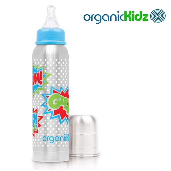 OrganicKidz Bam