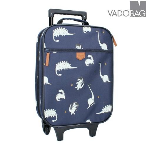 Lasten matkalaukku Kidzroom Dino