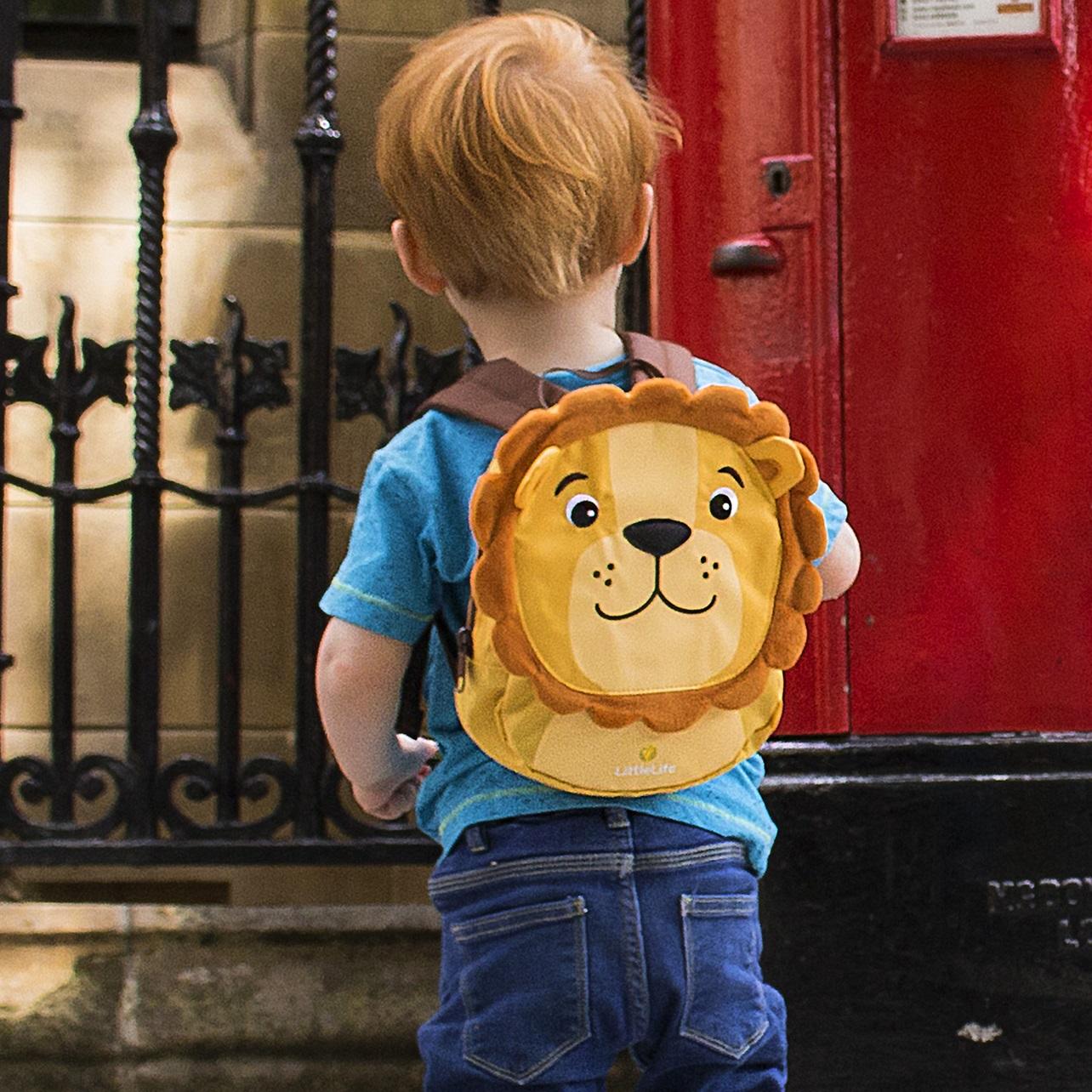 LittleLife Lion