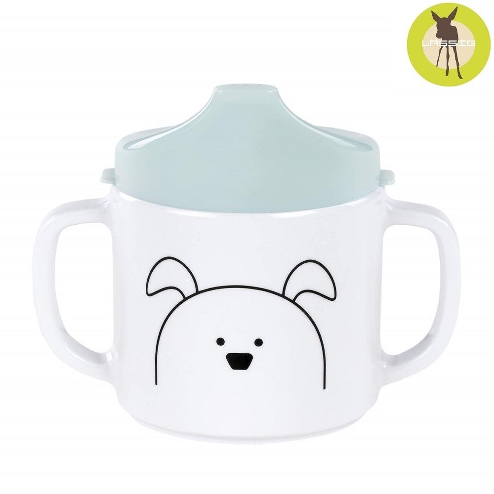 Barnmugg Lässig Little Chums pipmugg Hund