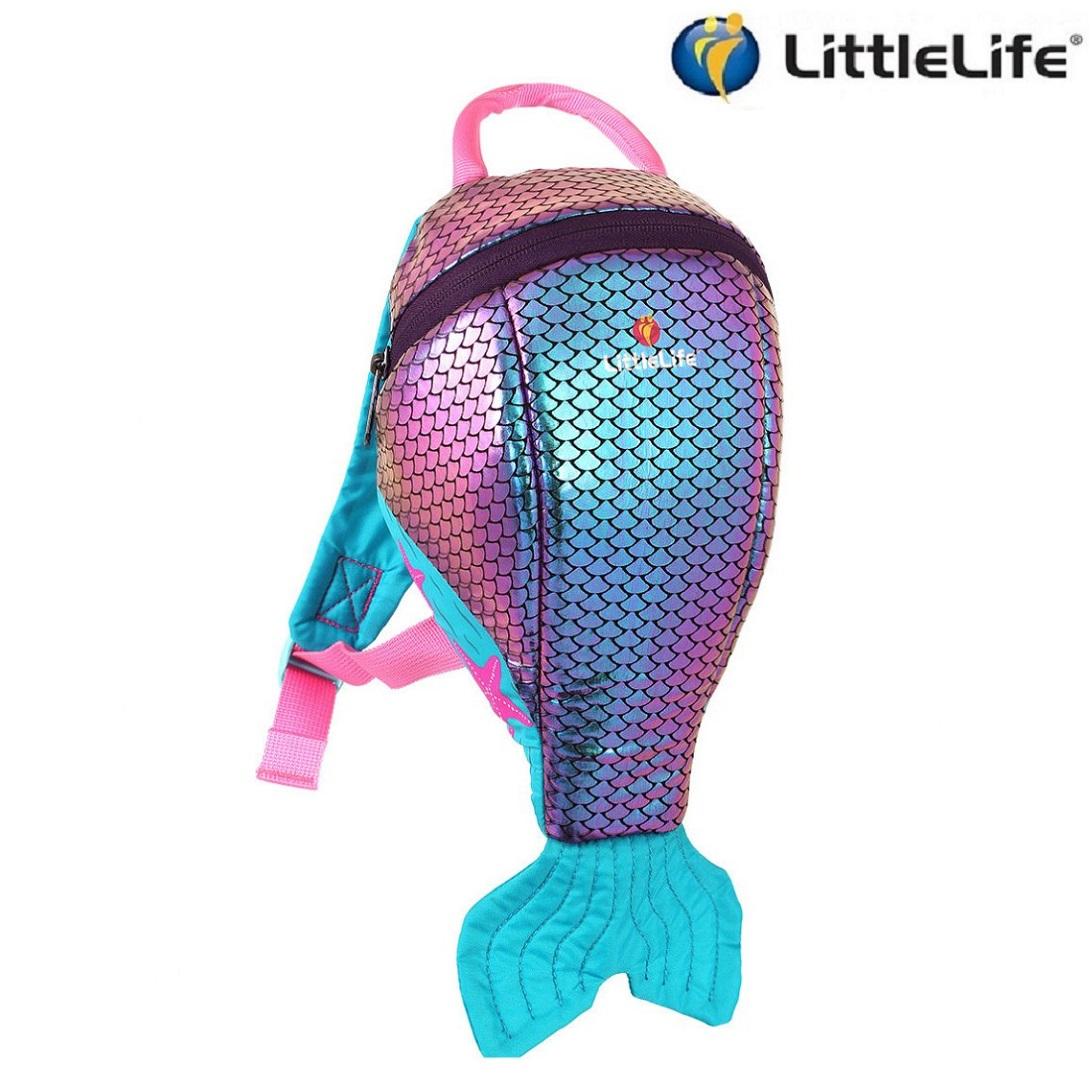 Lasten reppu LittleLife Mermaid