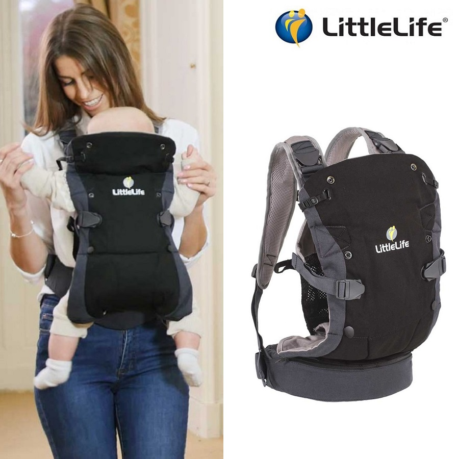 Bärsele Littlelife Acorn