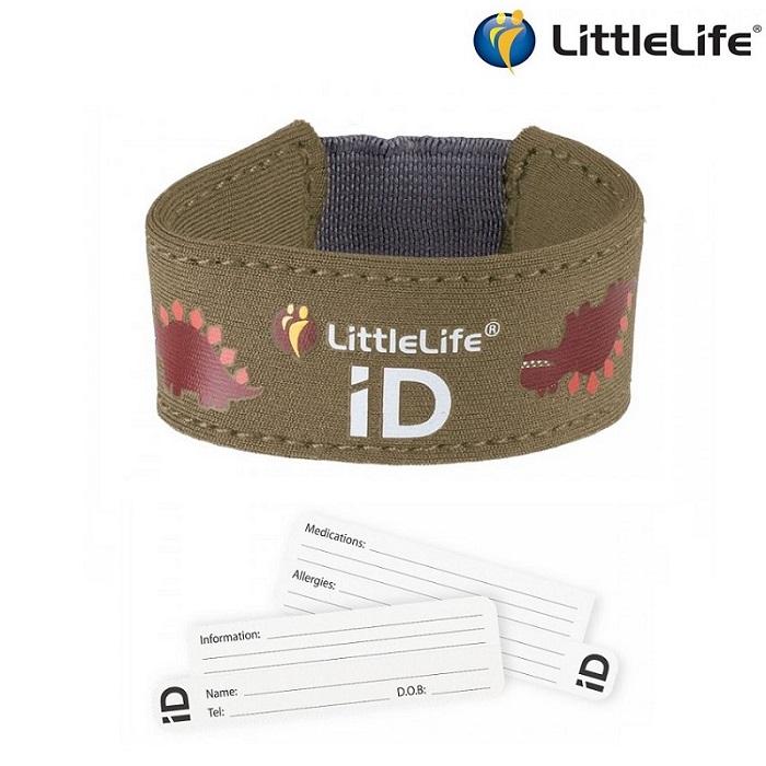 Littlelife Ranneke