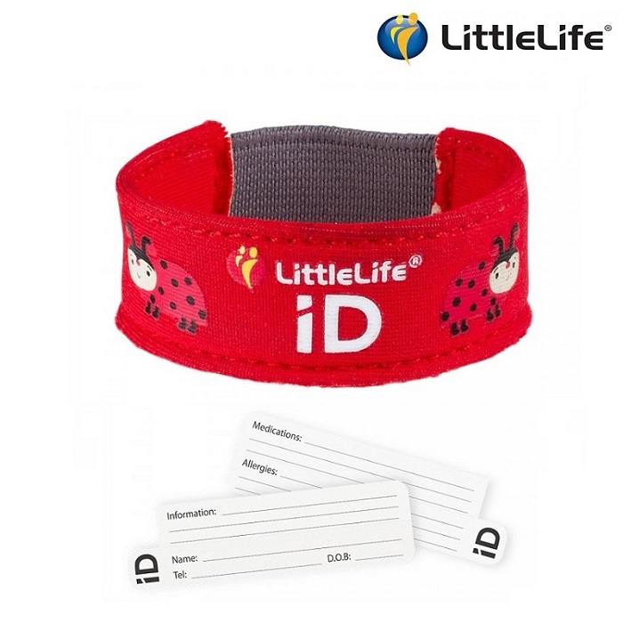 Littlelife Ranneke